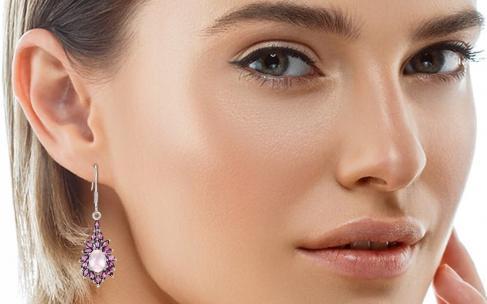 Самые красивые ювелирные камни
