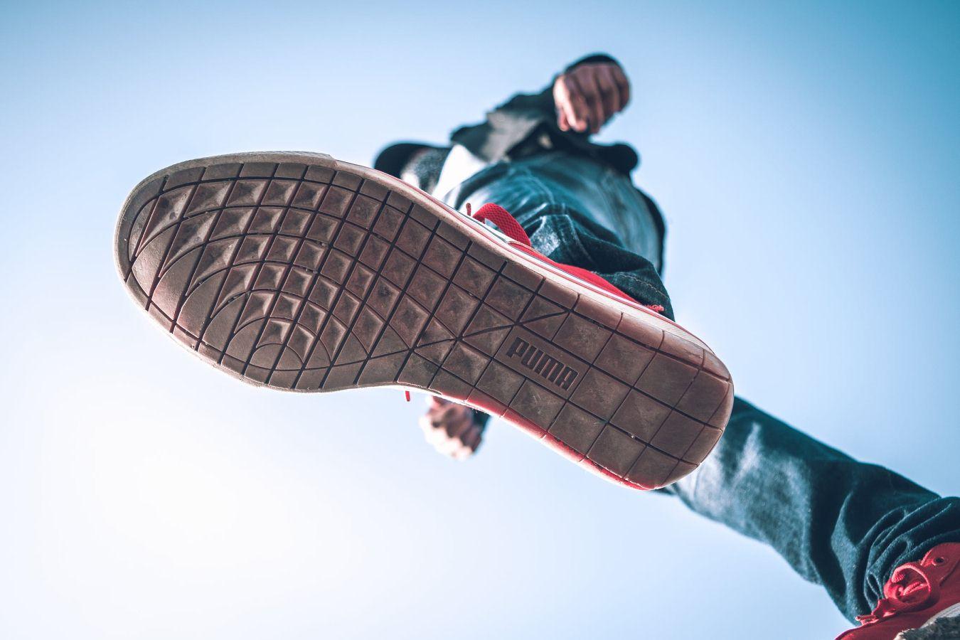 Спорт-шик: как правильно носить и с чем сочетать