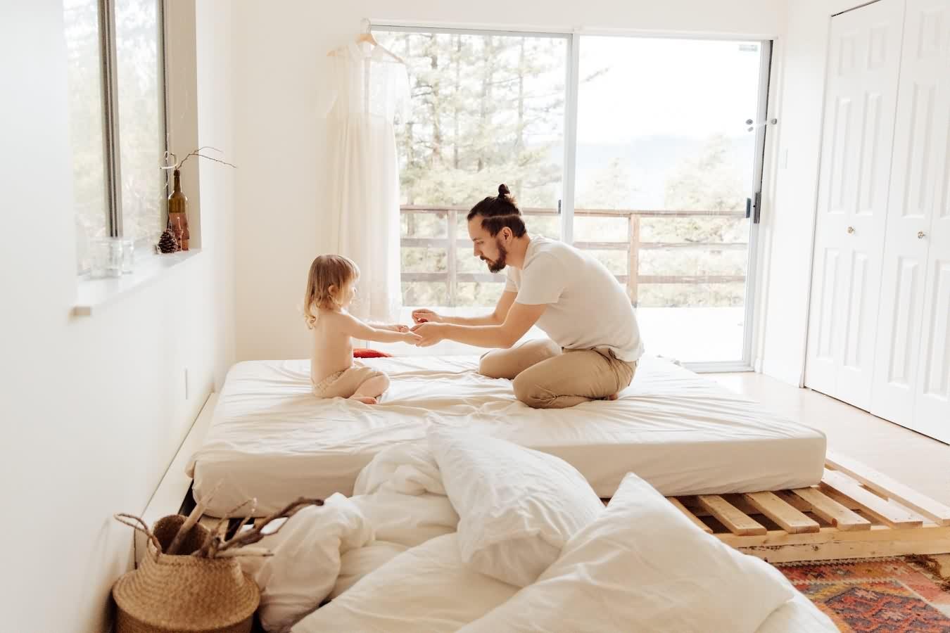 Почему отношения с отцом влияют на вашу самооценку?
