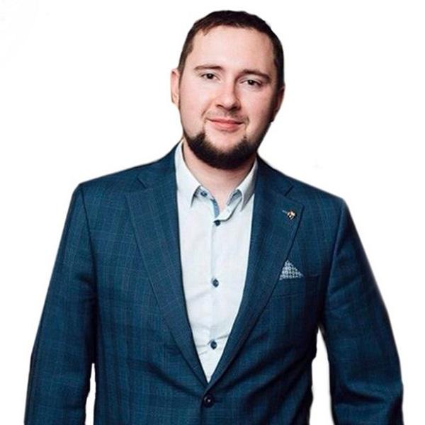 Валерий Полуновский