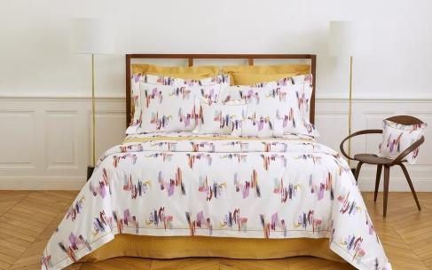 Ваша лавандовая спальня к началу лета