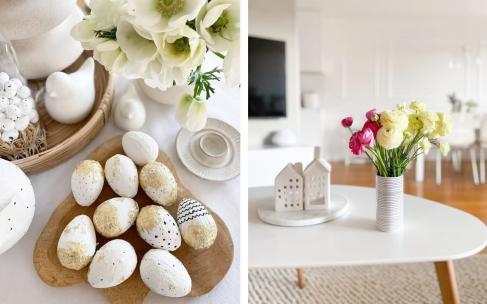 Яичное печенье к Пасхе