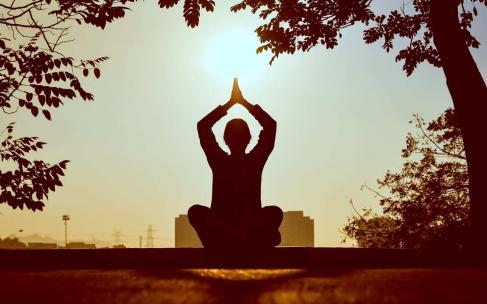 Медитация на привлечение любви