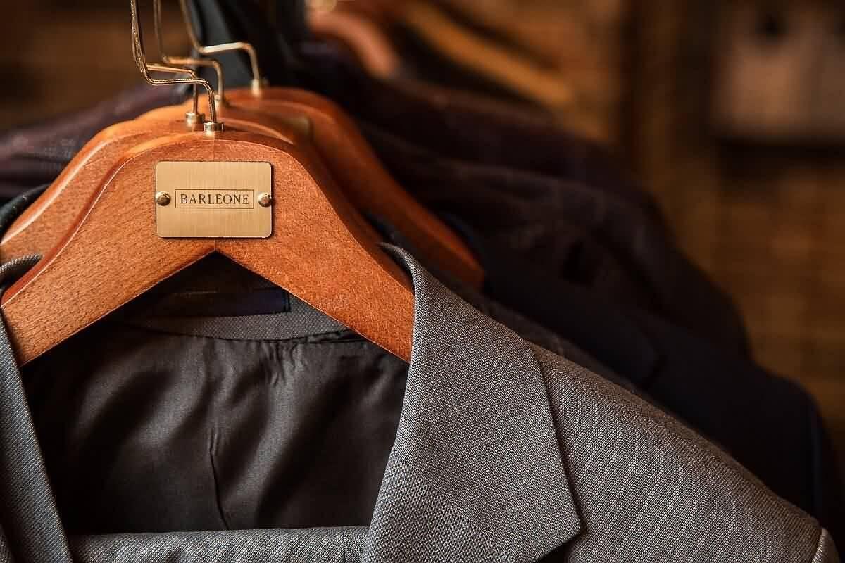 Базовый мужской гардероб: Barleone