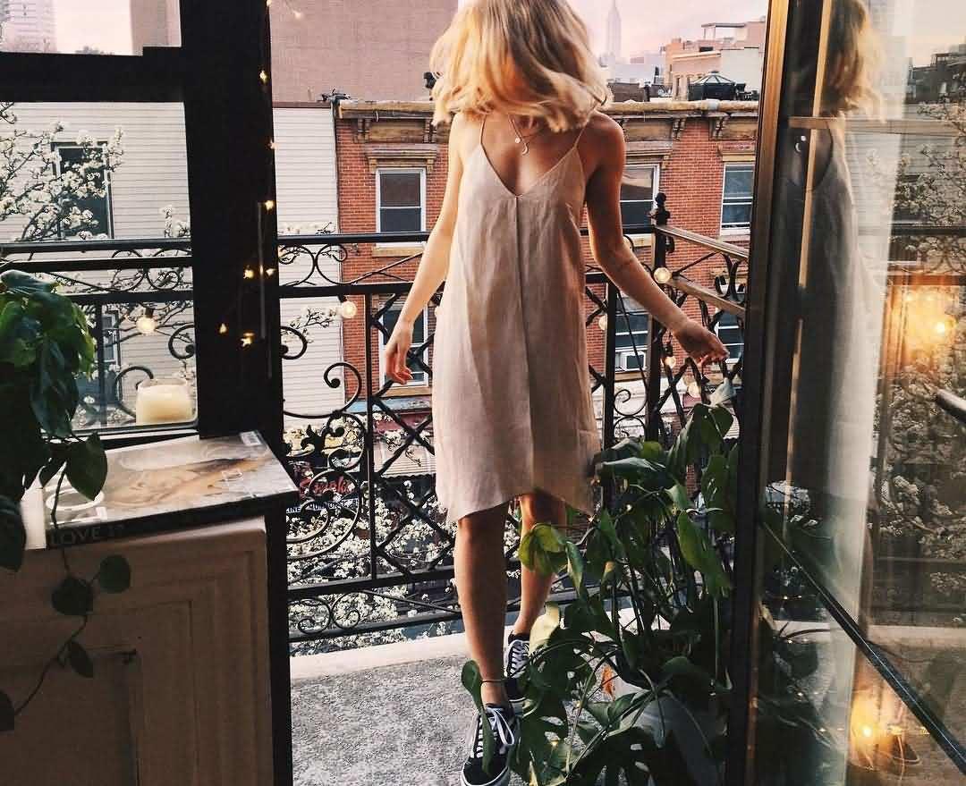 Летняя одежда в городе — что выбрать?
