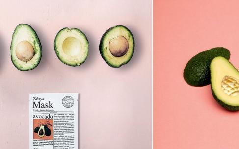 Вы уже пробовали уход за кожей с авокадо?