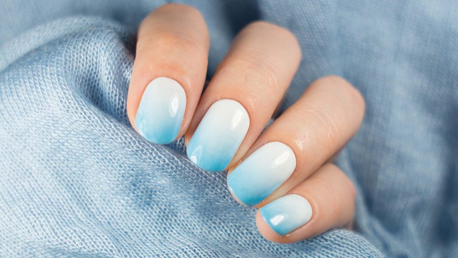 Как сделать ногти ухоженными и красивыми за 5 минут?