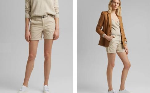 Cпособы выглядеть дорого, одеваясь просто