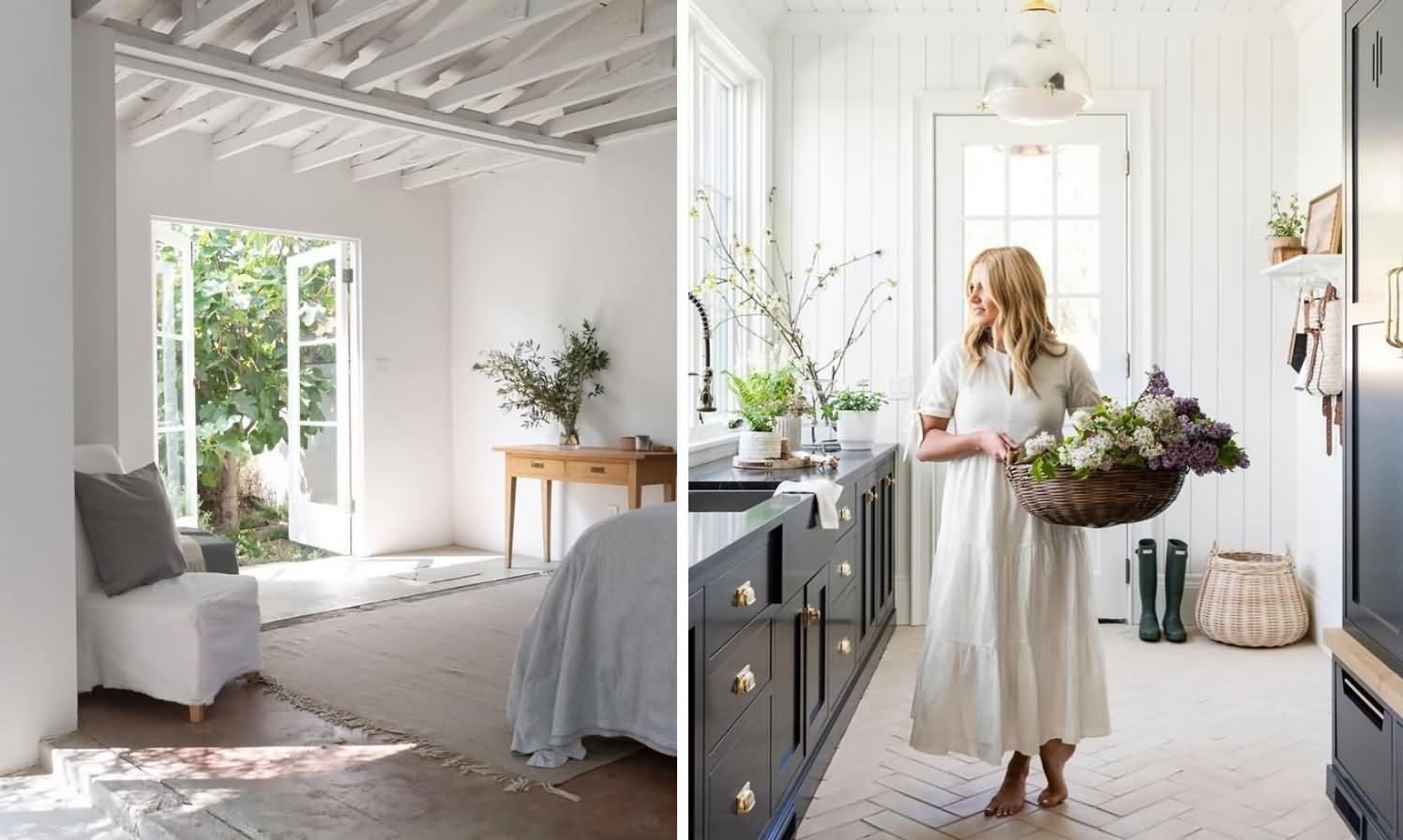 Ваш дом в стиле бохо: мебель, декор, растения