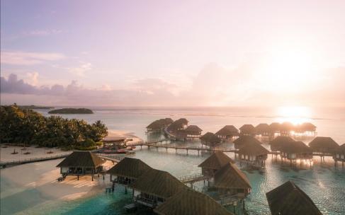 Семейный отдых на Мальдивах в стиле Club Med