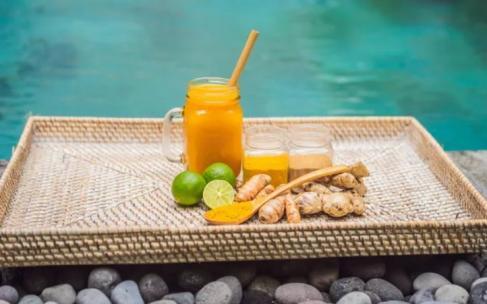Лекарство от всех болезней: сок джамму