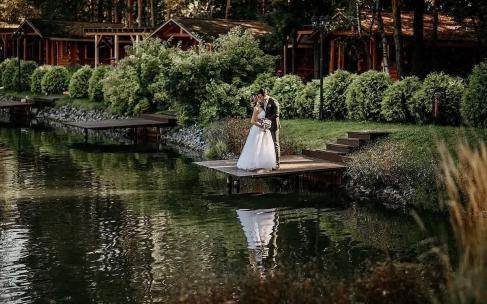 Ваша свадьба за городом: ARTILAND