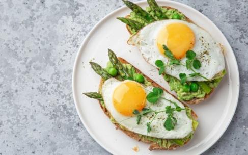 Здоровые завтраки с низкой калорийностью