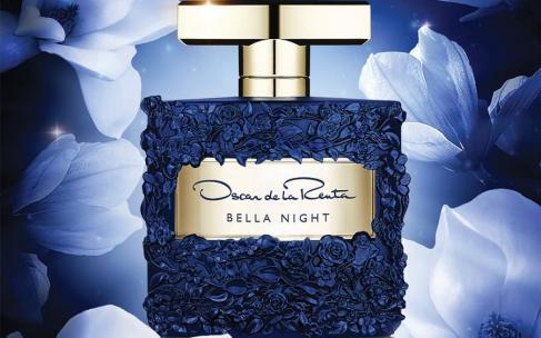 Oscar De La Renta Bella Night
