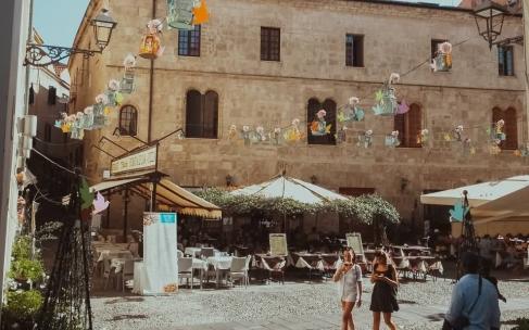 Почему итальянки не ждут мужчин?