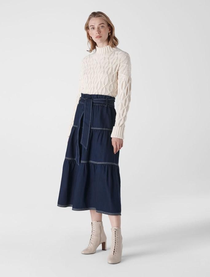 whistles-hilde-tiered-denim-skirt-dark-denim-001