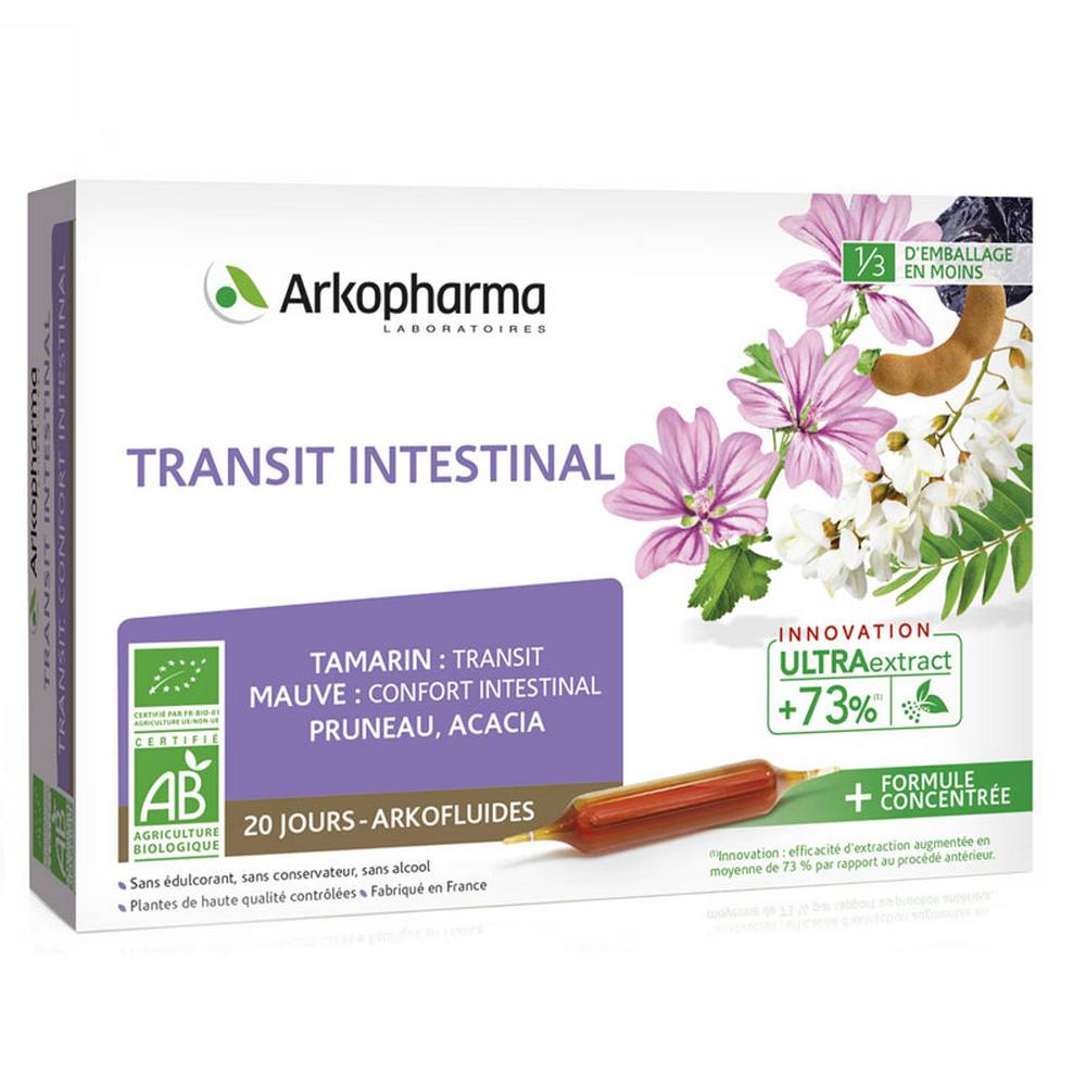 arkofluides-intestinal-transit-bio-20-phials