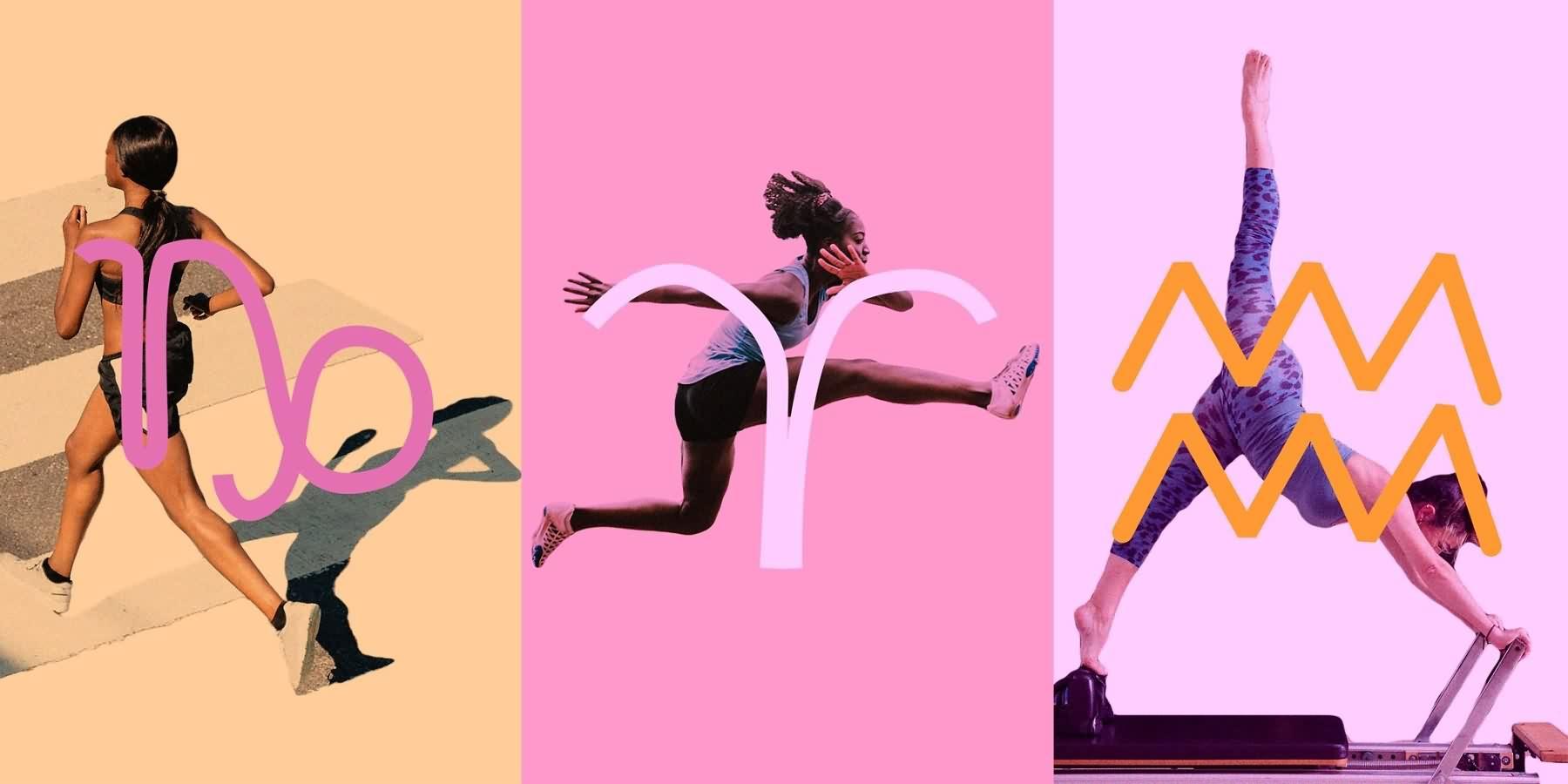 Какой спорт подходит знакам Зодиака?