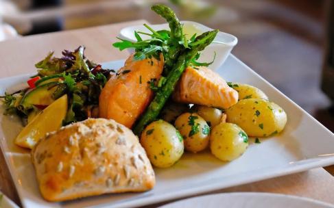 Что такое скандинавская диета?