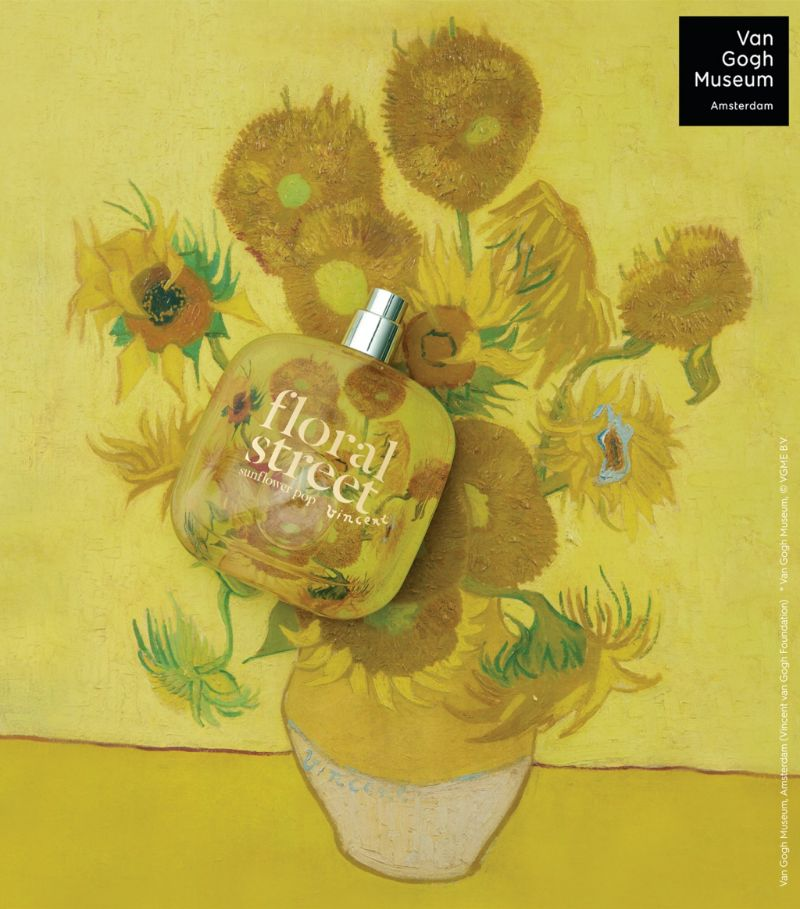 Sunflower Pop Eau de Parfum