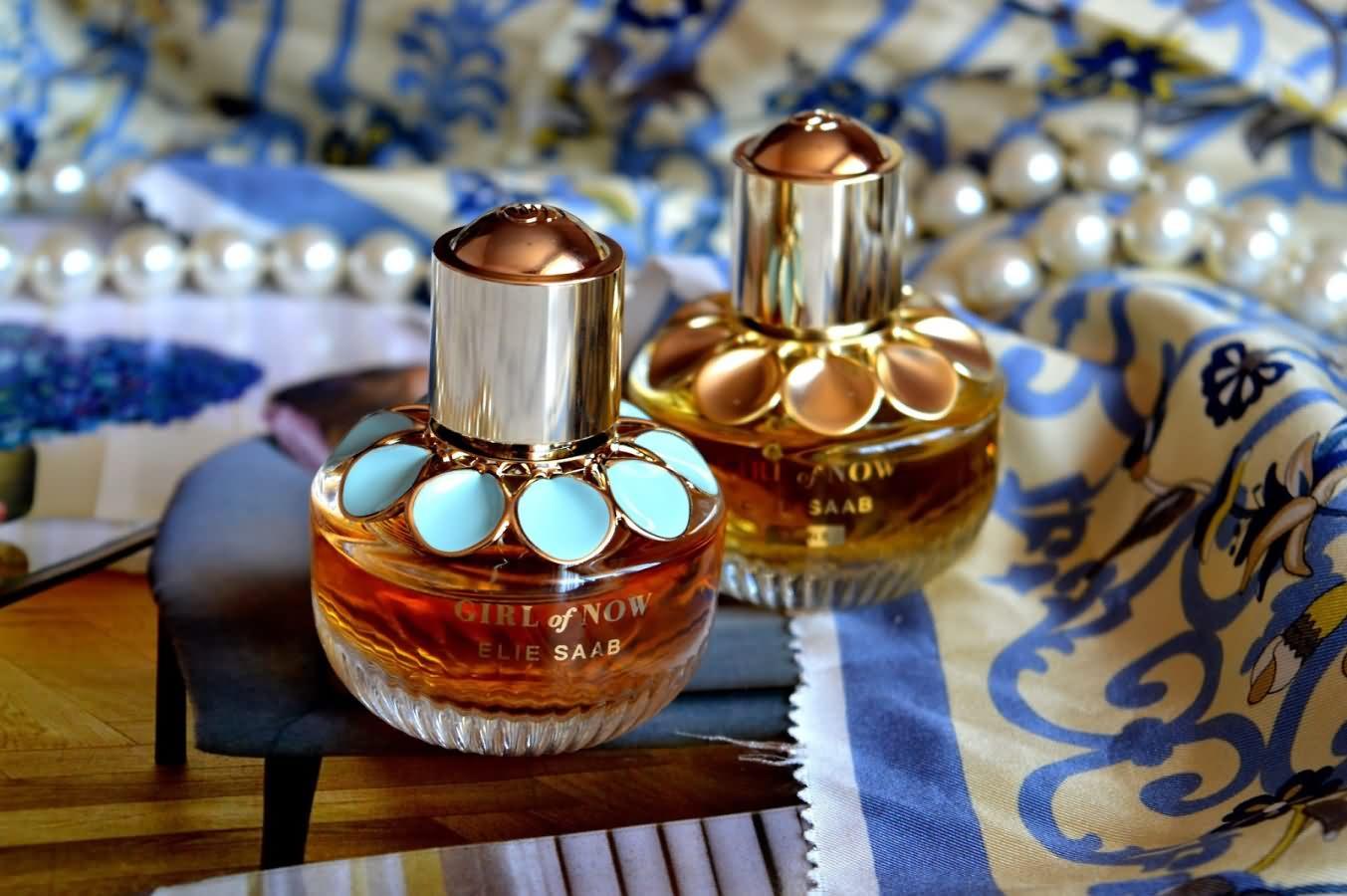 Как пахнет осень: лучшие ароматы