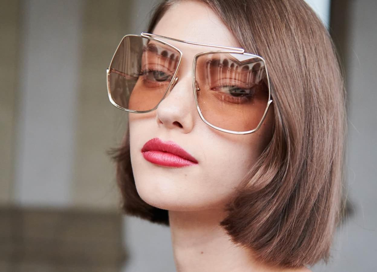 Как выбрать подходящие очки в ретро-стиле?