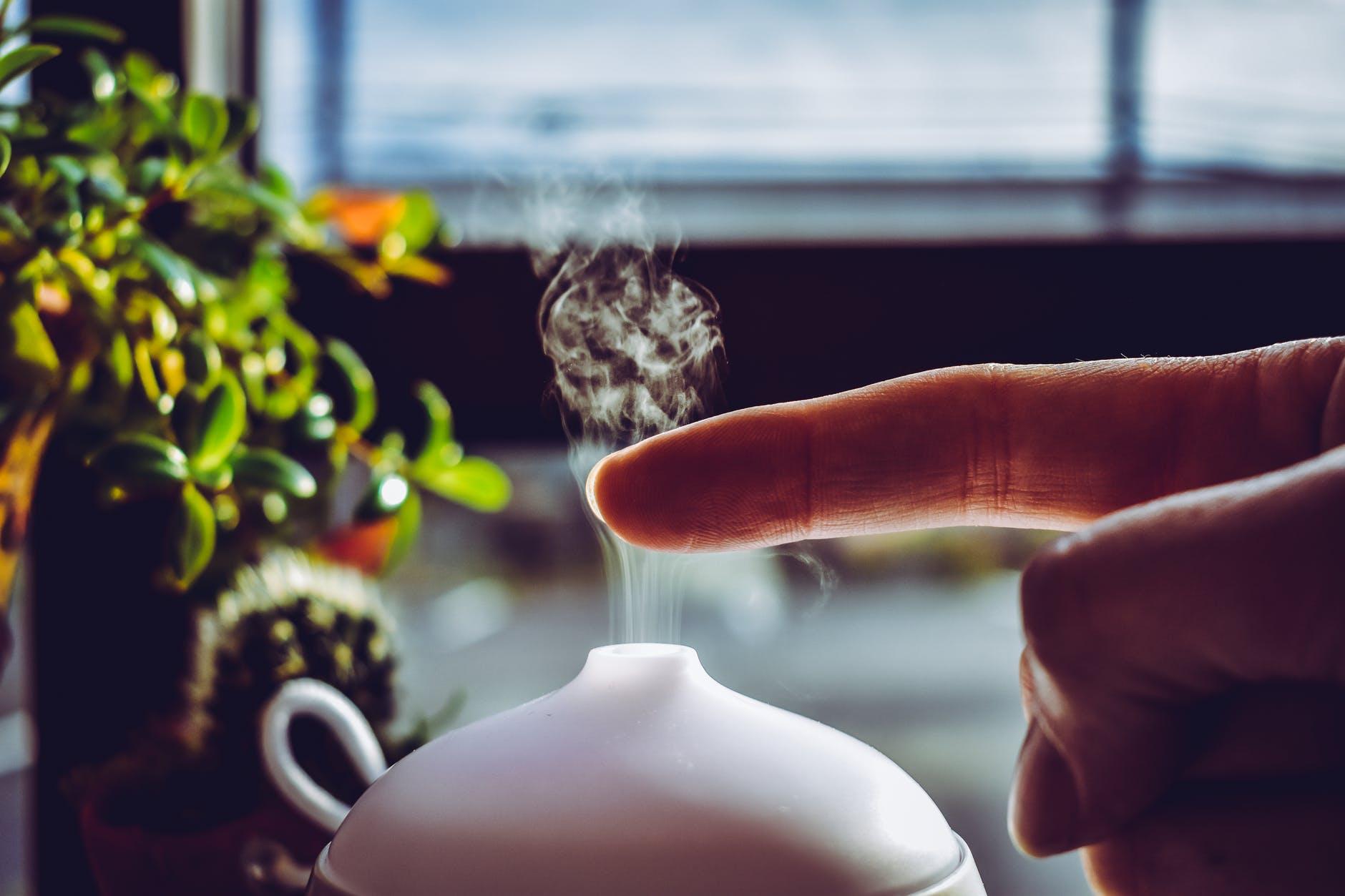 Как выбирать ароматические диффузоры?