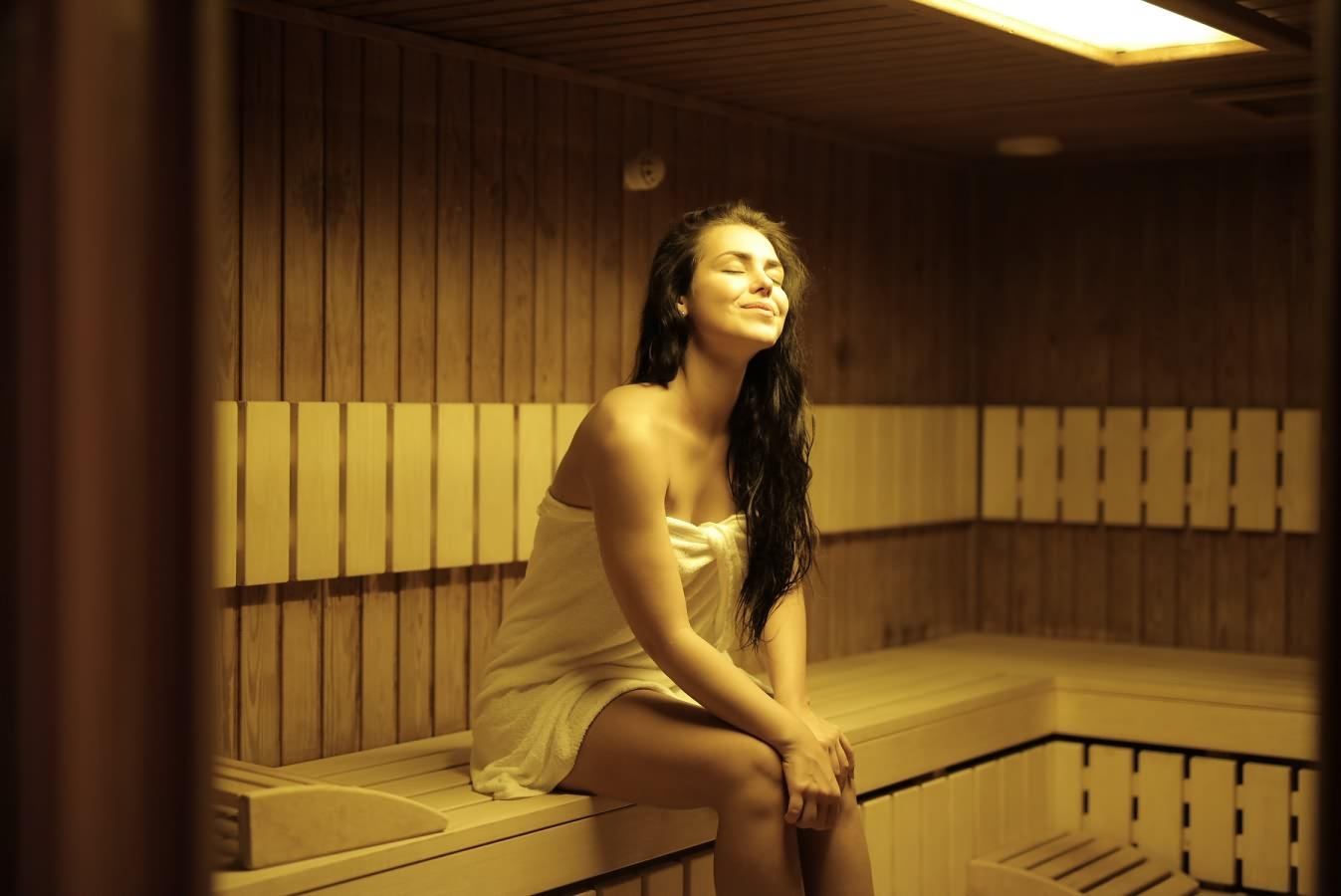 Какая баня полезна для организма?