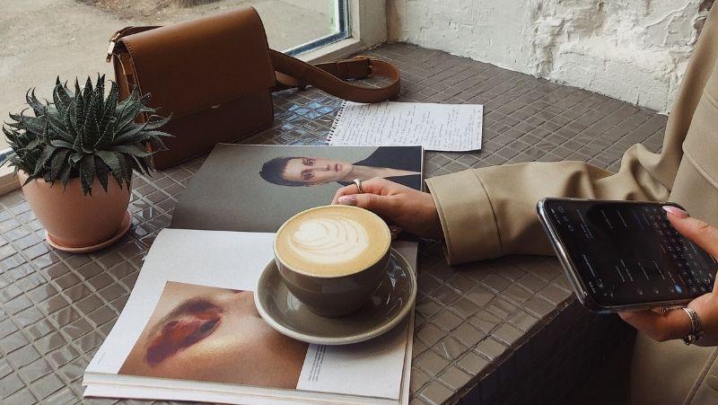 Как приготовить вкусный кофе, как в кофейне?