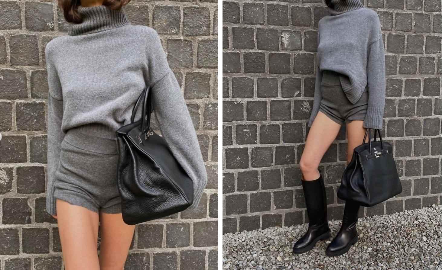 Как одеваться осенью: самые модные вещи