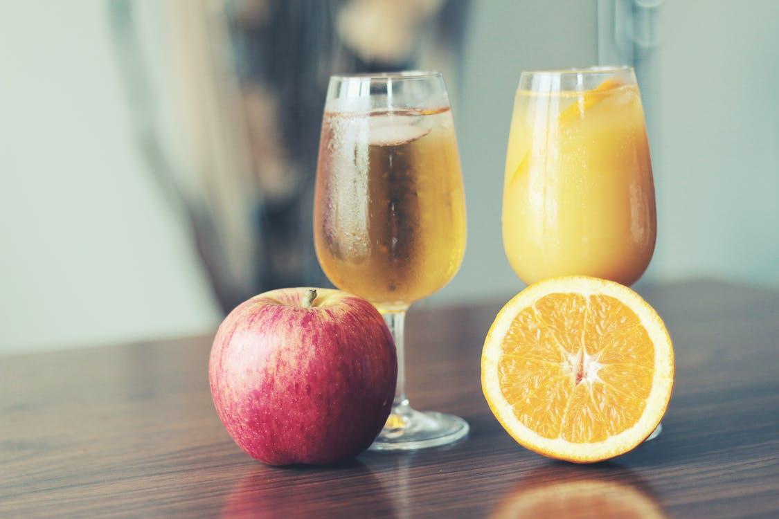 Вред соков для вашего организма